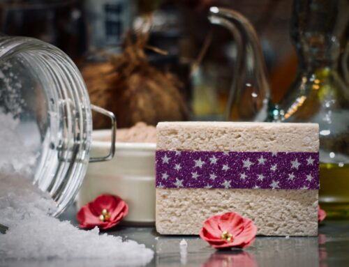 SOAPS FOR ALLERGY SUFFERERS